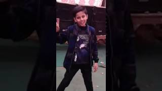Aman Sharma rocking