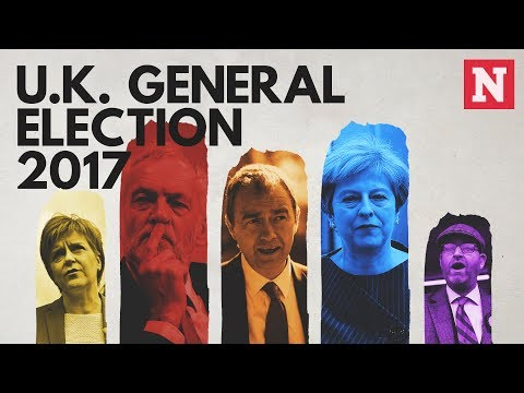 U.K. Election 2017—What You Need To Know