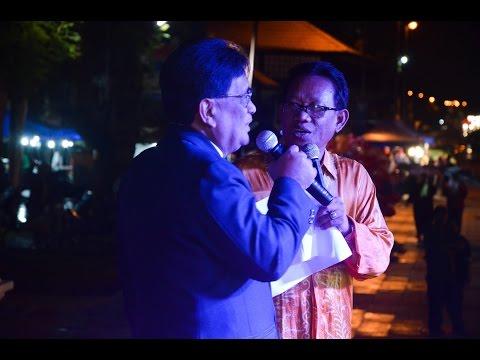 Malam Pasar Ria - A Rahman Onn
