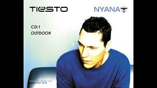 Tiësto Nyana CD:1 (Outdoor)