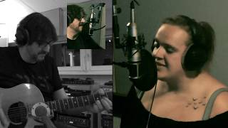 JAMusic feat. Danii - save with you ... live Recording Session