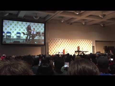 Animaniacs! Live SDCC 2016 Wakko's America