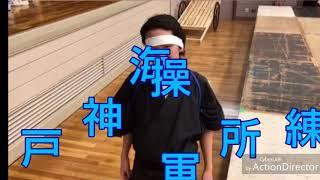 公演まであと5日ッ! 今回の案内役 江星/三宅/井上/岡本・松居・江口...