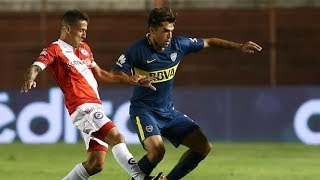 Argentinos vs Boca Juniors en Vivo