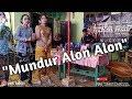 Download Mp3 Mundur Alon Alon (cover) by Yeyen Samantha   aZkia naDa