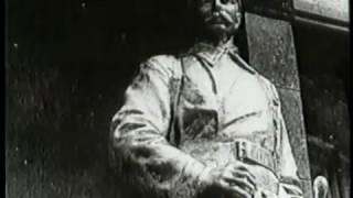 Кинохроника Луганска с 1925 г. / Воспоминания ветеранов