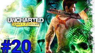 Uncharted: El Tesoro de Drake | Capítulo 20 |