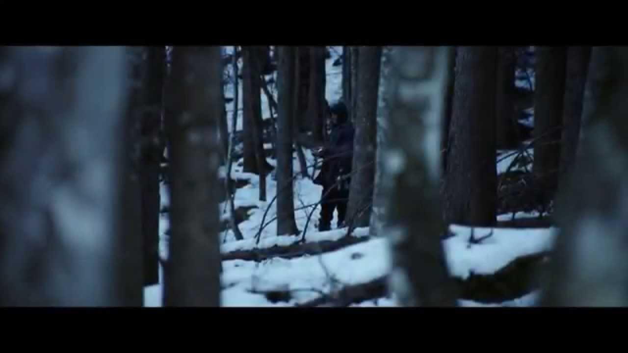 La Foresta Di Ghiaccio Trailer Ufficiale Al Cinema Dal