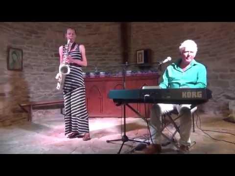 'Lullaby of Birdland' - Amsterdam Connection (Naomi Adriaansz & Tim Welvaars))