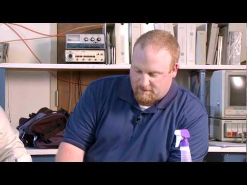 BMET 2010 / GE Dash Monitor