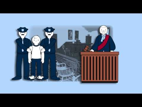 Youth Criminal Justice: Arrest, Detention, and Bail