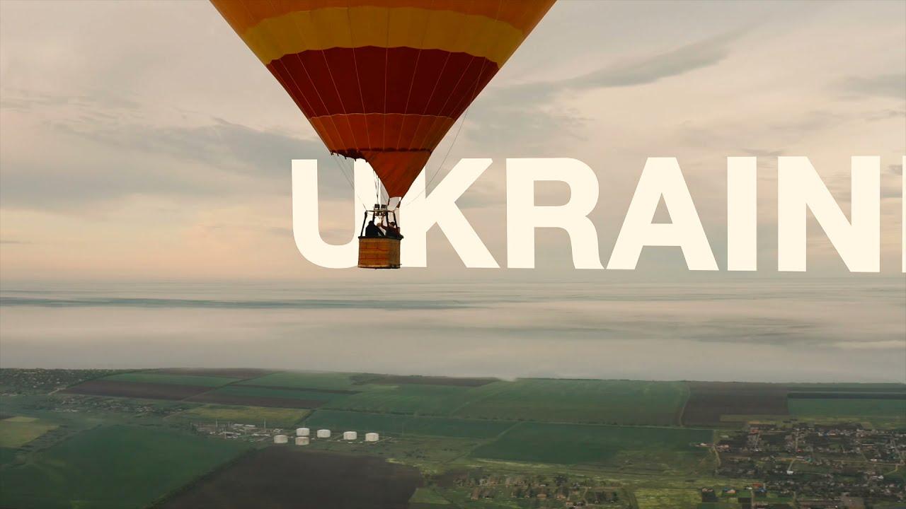 Sunrise Ballons. Odessa. Ukraine.