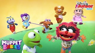 Puppy Come Home Music Video | Muppet Babies | Disney Junior