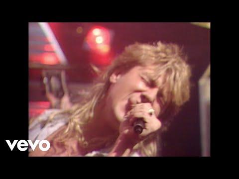 Def Leppard - Rocket (Live on Top Of The Pops)