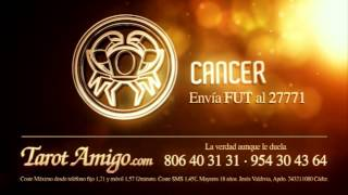 horoscopo cancer hoy amor tarot amigo