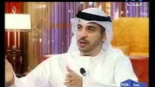 Ahmed Bukhatir Al Majd Interview - Part 4