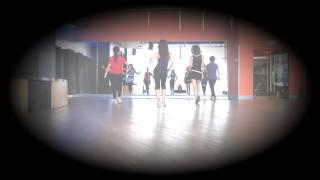 Frenesi (  Frenzi ) - Line Dance