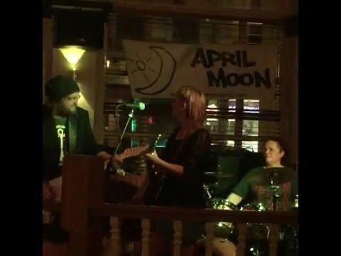 April Moon LIVE @ The Phoenix Southport  - 20/05/2016