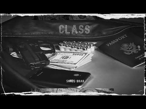 Class (Lyrical Video) Shree Brar   Ronn Sandhu   B2Gether   Latest Punjabi Songs 2020   SKY Digital