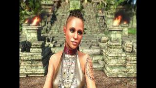 Far Cry 3: Битва с монстром и секс с бабой