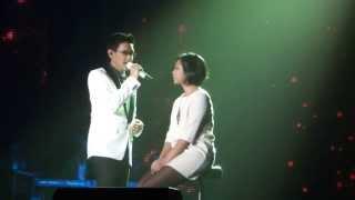 Konsert Mega Bintang 2013 | Afgan - Bukan Cinta Biasa