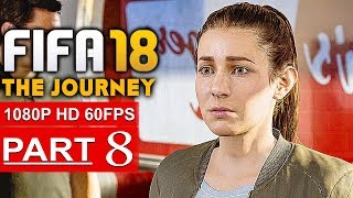 Video FIFA 18 THE JOURNEY Gameplay Walkthrough Part 8 [1080p HD 60FPS] - No Commentary (FULL GAME) download MP3, 3GP, MP4, WEBM, AVI, FLV Desember 2017