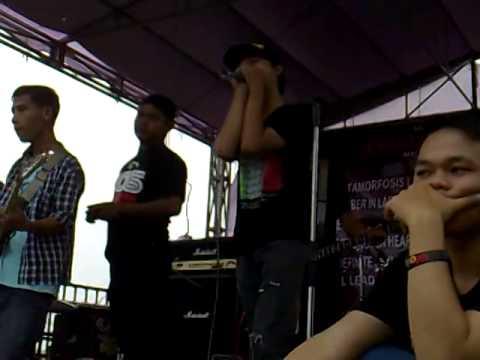 No Last Name   Jengah  Pas Band Cover  Indie Fest '14
