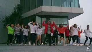 Ý em sao - Kay Tran x LangLD x Homie Boiz - Choreography - C.O.D Team