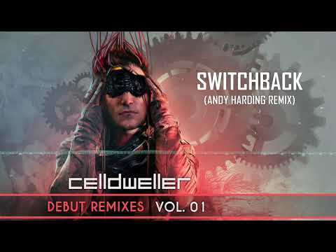 Celldweller  Switchback Andy Harding Remix
