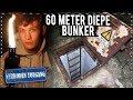 Wij bezochten deze 60 meter diepe wo2 bunker mp3
