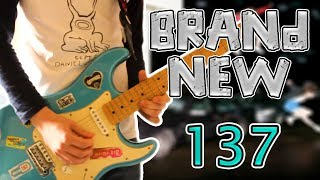 Brand New - 137 Guitar Cover 1080P