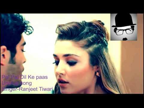 Dil Ke Paas (Unplugged) Video Song | Wajah...