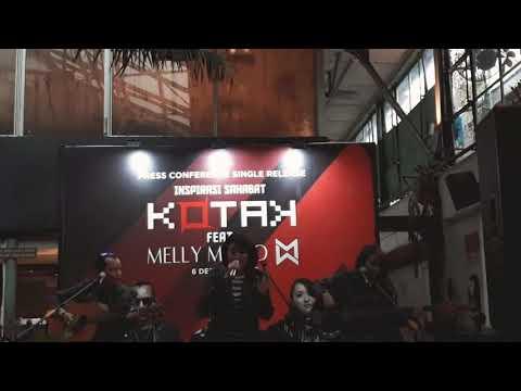 Download Kotak feat. Melly Mono - Selingkuh Sekali Saja Mp4 baru