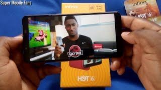 Infinix Hot 6 Review: The Best $100 Smartphone Choice?
