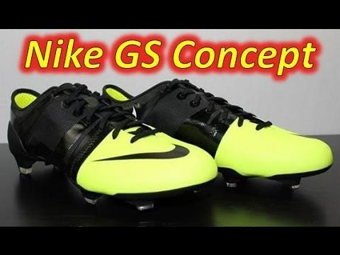 classic style quality design speical offer Nike GS (Green Speed) Concept Review - Soccer Reviews For You