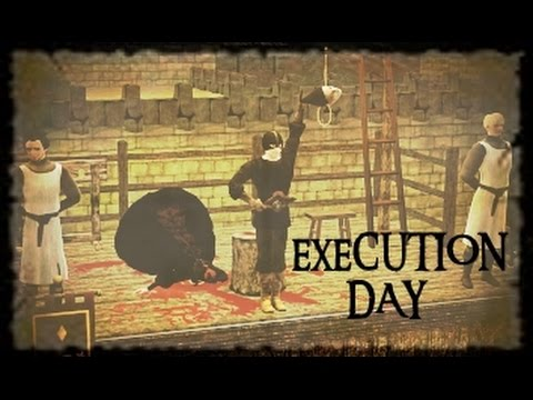 a sims 3 movie medieval executions youtube