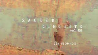 Zen Mechanics & Audiotec - Mechanical Dreams