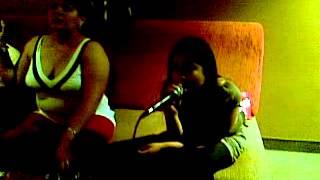 Sollange & Nathaly Cosas del Amor karaoke