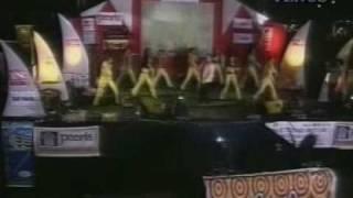 Maar Chadapa - Heera (Live)