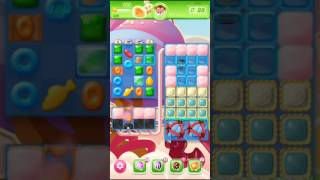 Candy Crush Jelly Saga Level 868 No Boosters