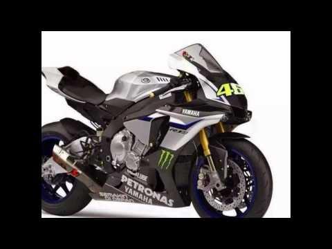 2015 Yamaha YZF R1 Akrapovic Exhaust Released