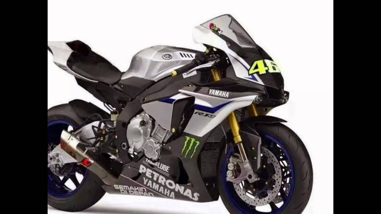 2015 Yamaha YZF R1 Akrapovic Exhaust Released