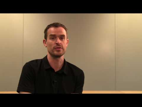 Periscope about accessibility in government with Alistair Duggin, Head of Accessibility at GDS