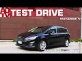TEST DRIVE FORD S-MAX 2.0 TD 180 CV 4 WD 7 posti