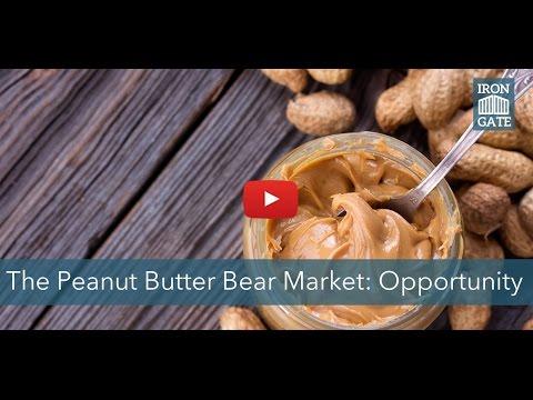 A Bear Market Unlike other Bear Markets