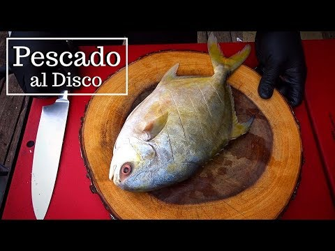 Pescado entero al Disco | La Capital
