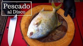 Pescado entero al Disco | La Capital