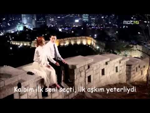 Lee Yoon Ji - First Love (Turkish Sub)