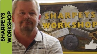 Sharpeys workshop