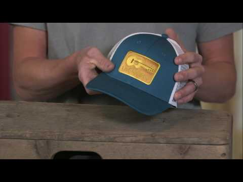 The Ever Popular Patagonia P6 LoPro Trucker Hat